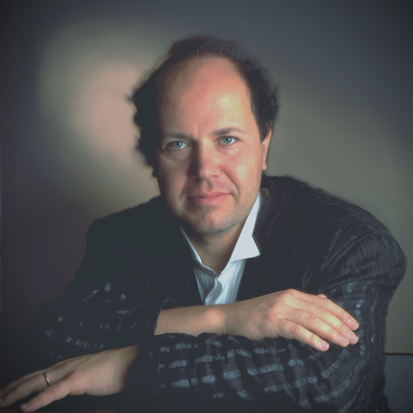 Jan Hammer portrait
